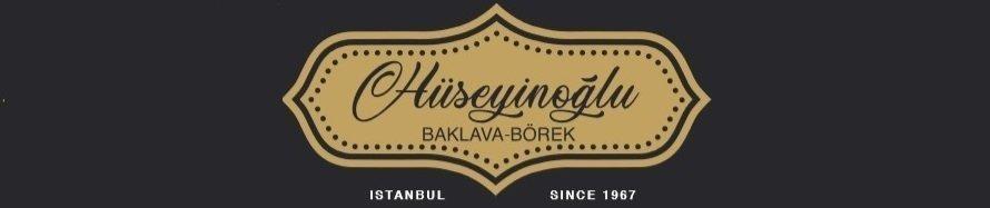 Hüseyinoğlu Baklava